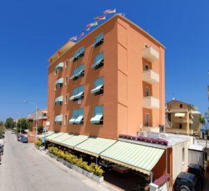 Hotel Edelweiss - esterno