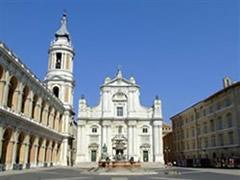Loreto - visite da Torrette di Fano