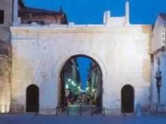 Arco d'Augusto Fano